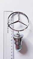 Эмблема прицел  Mercedes-Benz 124 штатная