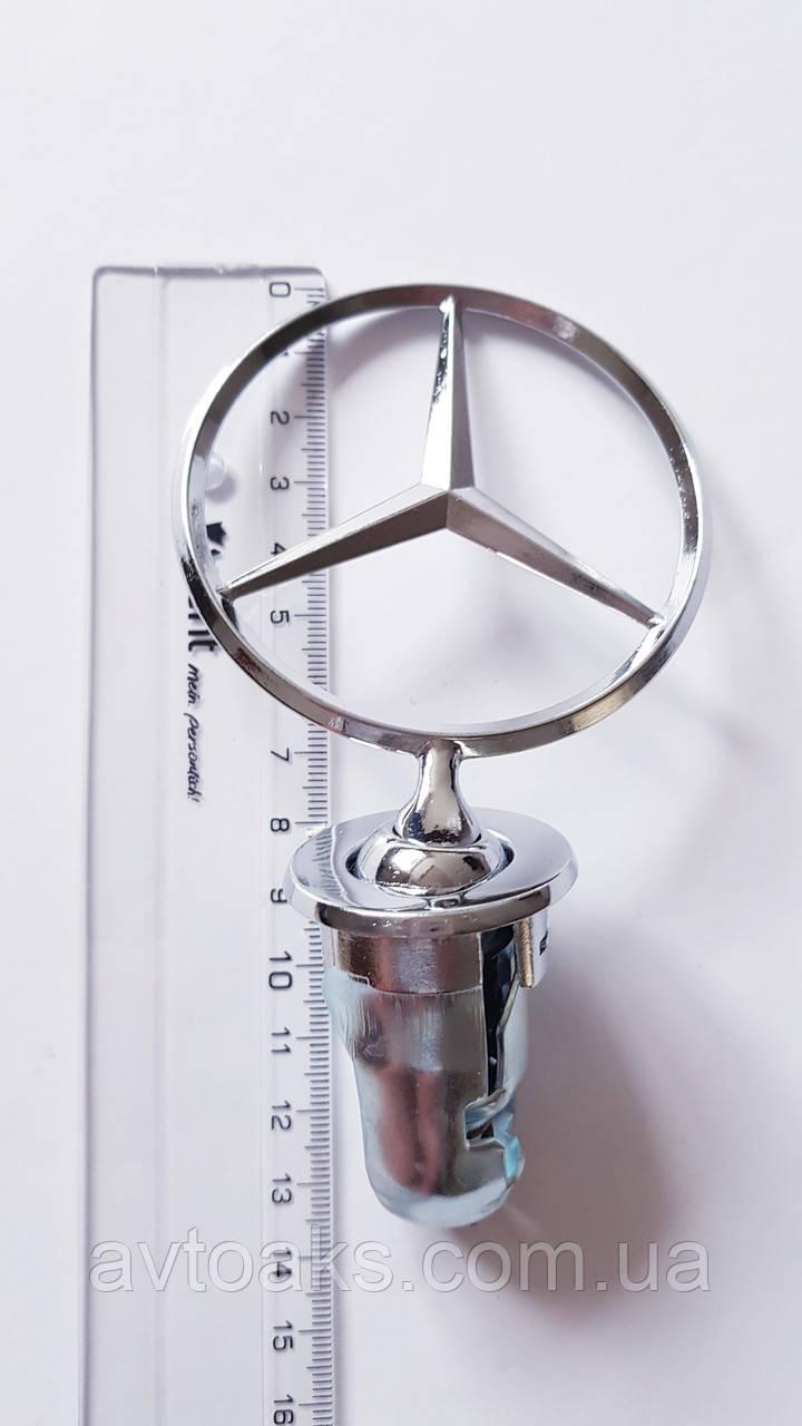 эмблема багажника мерседес 124 харьков