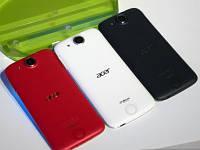Liquid Jade S від Acer отримав 64-розрядний процесор