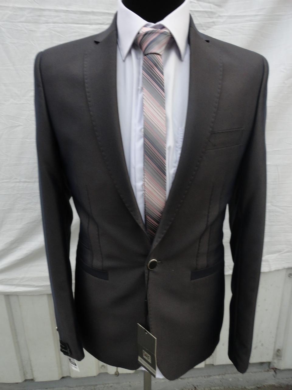 Мужской костюм West-Fashion модель 0132