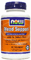 Муд Саппорт, Now Foods, Mood Support, 90 Caps