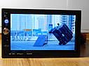 "Автомагнитола 2Din Pioneer 7023CRB 7"" Экран, Bluetooth, Читает ВИДЕО+ Пульт на руль+Рамка+Шахта+КАМЕРА!, фото 7"