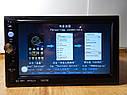"Автомагнитола 2Din Pioneer 7023CRB 7"" Экран, Bluetooth, Читает ВИДЕО+ Пульт на руль+Рамка+Шахта+КАМЕРА!, фото 9"