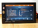 "Автомагнитола 2Din Pioneer 7023CRB 7"" Экран, Bluetooth, Читает ВИДЕО+ Пульт на руль+Рамка+Шахта+КАМЕРА!, фото 10"