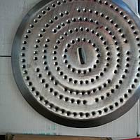 Рассекатель пламени для газовых плит,двухслойный.