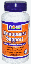 Now Foods, Menopause Support, 90 Caps