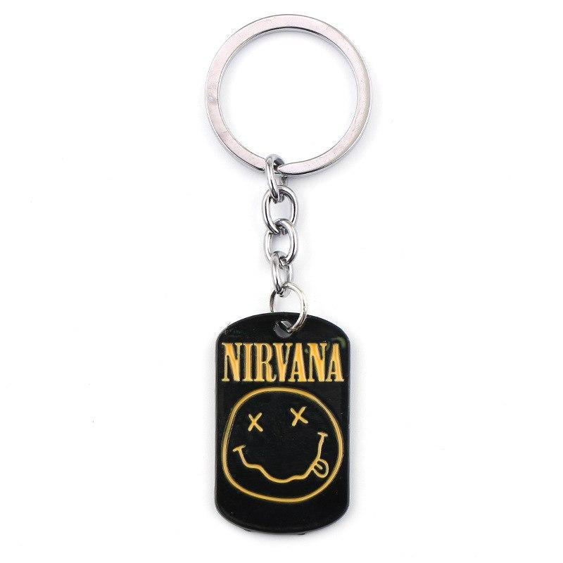 "Брелок ""Nirvana"""