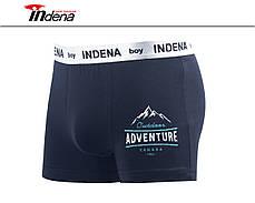 Подростковые стрейчевые шорты на мальчика Марка «INDENA» арт.85519, фото 2