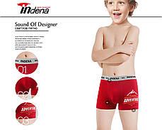 Подростковые стрейчевые шорты на мальчика Марка «INDENA» арт.85519, фото 3