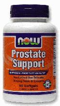 Простаты Саппорт, Now Foods, Prostate Support, 90 Softgel