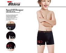 Детские боксеры стрейчевые на мальчика  МАРКА «INDENA»   Арт.85515, фото 3