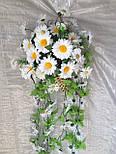 Ромашка подвеска 70 см, фото 4