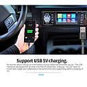 "Автомагнитола Pioneer 4019CRB Экран 4.0"" +Bluetooth+ ПУЛЬТ НА РУЛЬ+КАМЕРА!, фото 6"