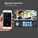 "Автомагнитола Pioneer 4019CRB Экран 4.0"" +Bluetooth+ ПУЛЬТ НА РУЛЬ+КАМЕРА!, фото 8"