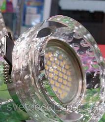Точечный светильник Spark ctc 2608 круг