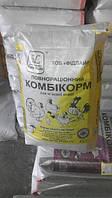 Комбикорм Фидлайф откорм для бройлеров 25 кг