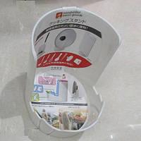 Підставка під кухонні аксесуари R85838 пластик, 12 * 13см, підставка для чаю, підставка для кави, підставки під чашки, декор для кухні