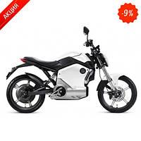 Электромотоцикл Super Soco TS 1200R (whiteсм.), фото 1