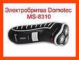 Аккумуляторная Электробритва Domotec MS-8310 Бритва C, фото 6