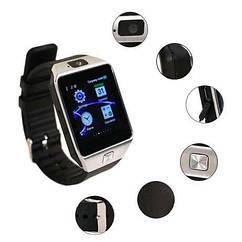 Часы Smart watch SDZ09 Sim card и TF card camera S