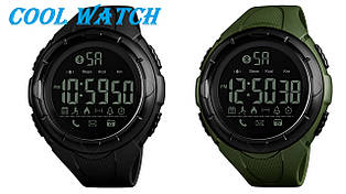 • Гарантия! Skmei(Скмей) 1326   Cпортивные мужские часы !