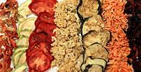 Овощи сушеные