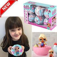 Кукла Сюрприз LQL Surprise Сюрприз-Кукла в Яйце