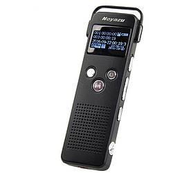 Цифровой диктофон Noyazu A20, 8 Гб