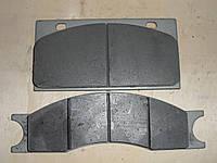 Тормозная колодка на ZL50G, ZL30G, XZ636, XZ656, XG 955, XG 932, Foton, SEM