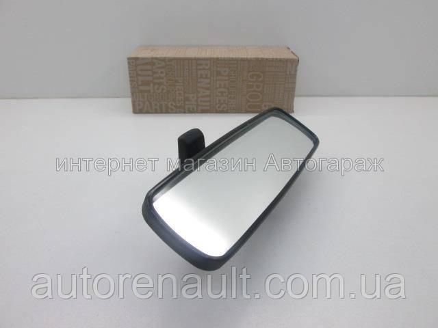Зеркало салона (заднего вида) на Рено Трафик 01-> - Renault (Оригинал) - 7701349373 - Автогараж в Львовской области