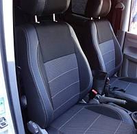 Чехлы на сидения Volkswagen Touran (2003-2015)