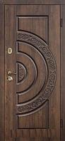 Входные двери для ч/дома Оптима