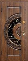 Входные двери для ч/дома Оптима Ковка