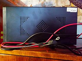Джерело безперебійного живлення Luxeon UPS-500ZX