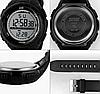 • Оригинал! Skmei(Скмей) 1025 Dive Black | Cпортивные мужские часы !, фото 5