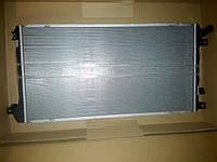 Радиатор охлаждения (+AC) Renault Master / Movano 2.5 dci 08> (POLCAR 604308-1)