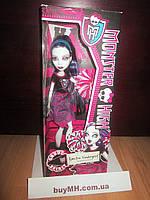 Кукла Monster High Ghoul Spirit Spectra Vondergeist Dol Спектра Вондергейст Командный дух, фото 1
