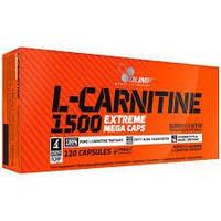 L-карнитин  1500 Extreme Mega Caps (120 капс.)
