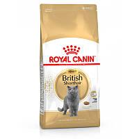 Сухой корм для кошек Royal Canin British Shorthair 34 2 кг