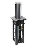 FAAC J355 HA M30-P1 INOX — Гидравлический боллард (с системой подогрева до -40°C) , фото 2
