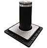 FAAC J355 HA M30-P1 — Гидравлический боллард (с системой подогрева до -40°C)