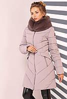 Женское зимнее пальто Джойс
