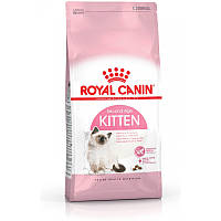 Сухой корм для котят (подходит для хорьков) Royal Canin Kitten 36 - 10 кг