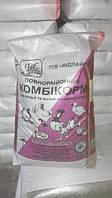 Комбикорм Фидлайф для взрослых  перепелов 10 кг