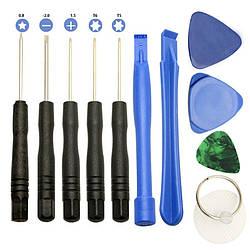 Набор инструментов (отверток) для ремонта телефона, iPhone, Samsung