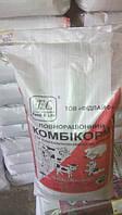 Комбикорм Фидлайф откорм для свиней (от 50 кг) 25 кг