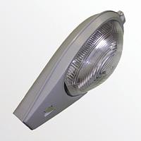 Светильник уличный Cobra PL (Корпус) без ПРА,пластик Е27,Е40 (Китай)