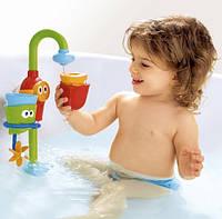 Yookidoo 40116 развивающая игрушка Волшебный кран  EUT/20-214