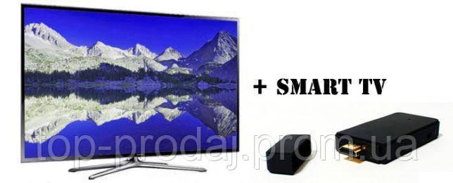 SMART TV T001, Приставка для телевизора, Андроид приставка, Смарт тв, Андроид тв, ТВ-приставка на Android