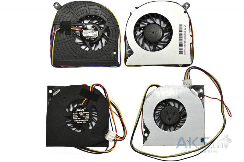 Вентилятор для ноутбука Lenovo IdeaCentre S300 S500 S700 B305 B31r3 B31r4 левый+правый OEM 4+4pin